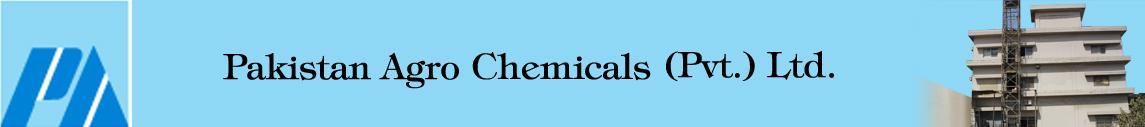 Pakistan Agro Chemicals (pvt) Ltd